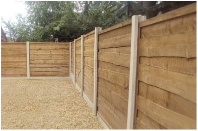 heavy duty fencing